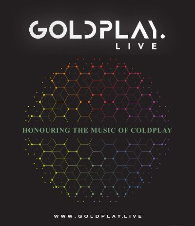 "Konzert von der Nummer 1 Coldplay Tribute Band: <a href=""https://goldplay.live/"" target=""_blank"">Goldplay</a>"
